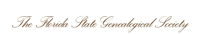 Florida State Genealogical Society