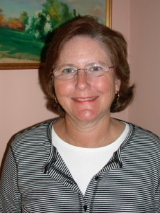 Kearby Bon Parker, Awards Chair